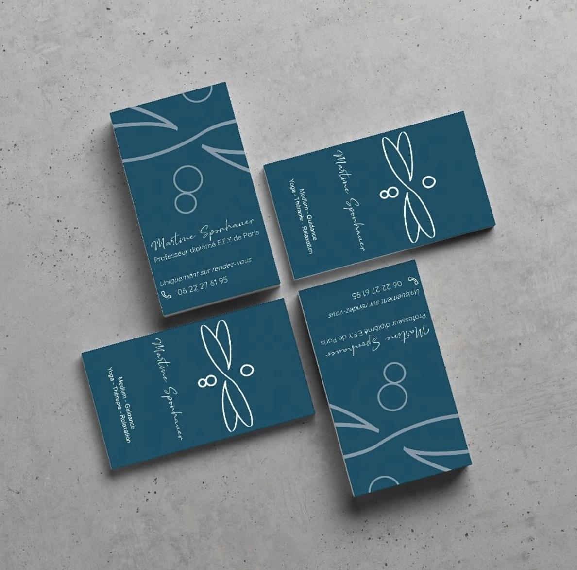 medium cards